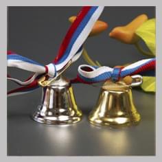 Медали на выпускной - хорошая традиция